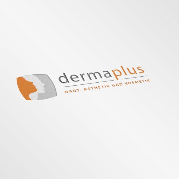 logo dermaplus